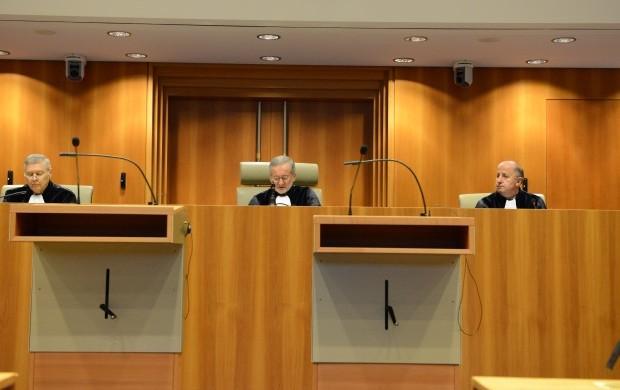 Суд ЄС / Фото Ірини Сомер / УНІАН