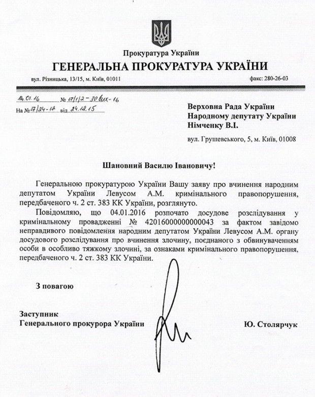vybor.ua