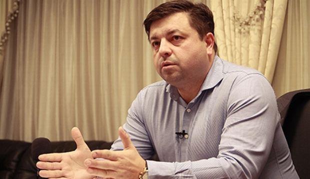 Іван Мирошниченко. Фото latifundist.com