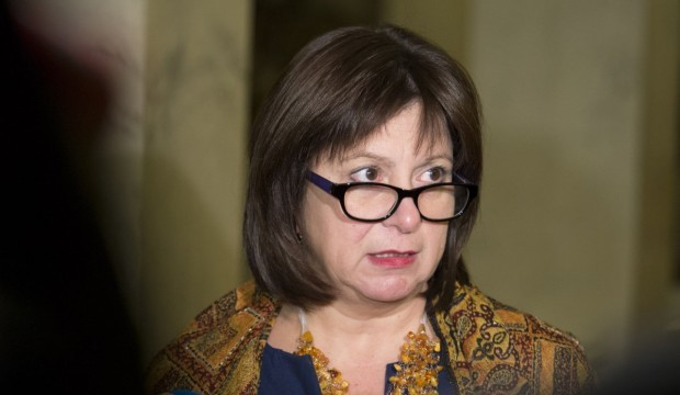 Jaresko: We will revise Ukraine's macro-economic outlook / UNIAN Photo