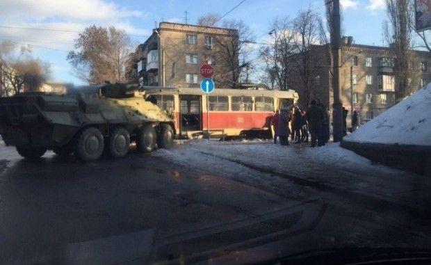 трамвай / 056.ua