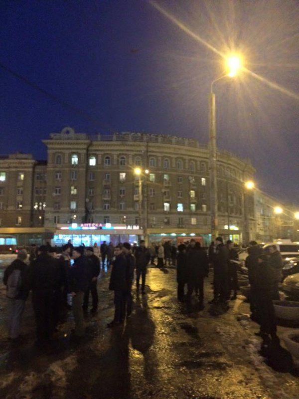 Фото: twitter.com/HromadskeRadio