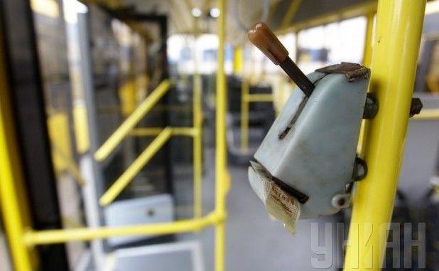Проїзд у громадському транспорті Тернополя подорожчає вже найближчим часом / УНИАН