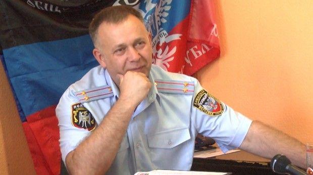 игорь мельников / сайт бойовиків