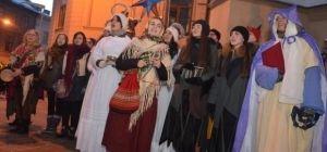 Рождество и святки во Львове (фоторепортаж)