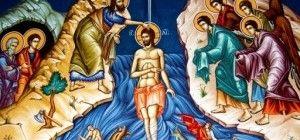 Крещение: Сам Бог участвует в освящении воды. Как провести день Богоявления?