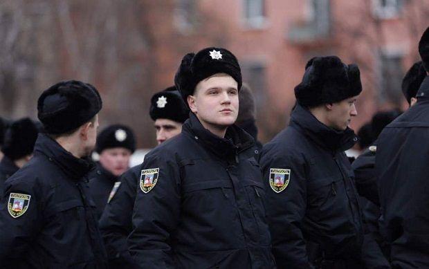 В Белой Церкви запустили группы реагирования патрульной полиции / Twitter Арсен Аваков