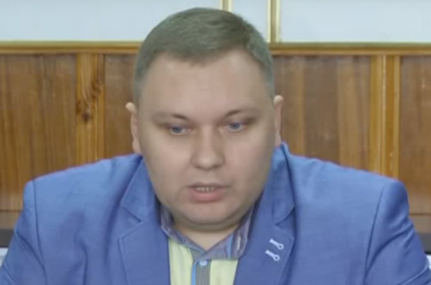 Андрей Пасишник / Youtube/5 канал