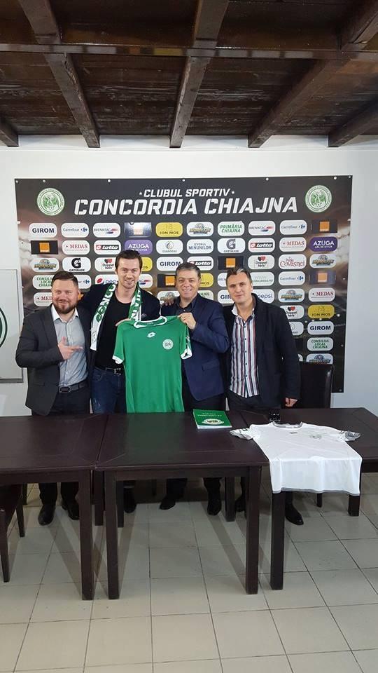 facebook.com/CS-Concordia-Chiajna