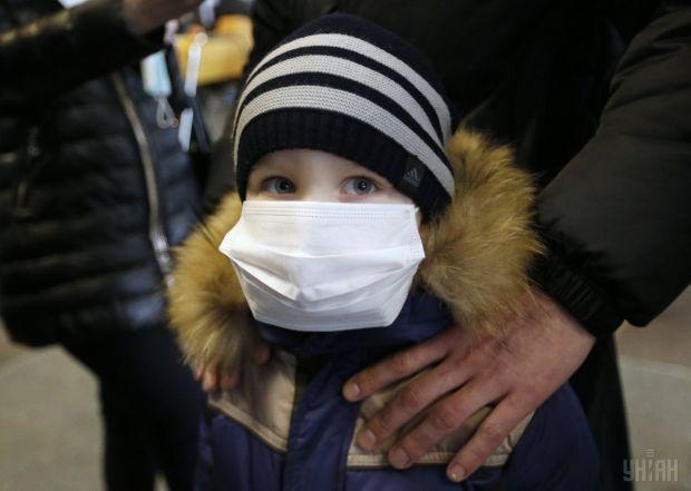 В Украине в эпидемическом сезоне 2016-2017 будет циркулировать штамм вируса гриппа Н3N2 (Гонконг) / фото: УНИАН