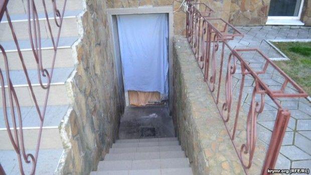 Зібрані матеріали передано до Управління СБУ в Херсонській області / Krym.org