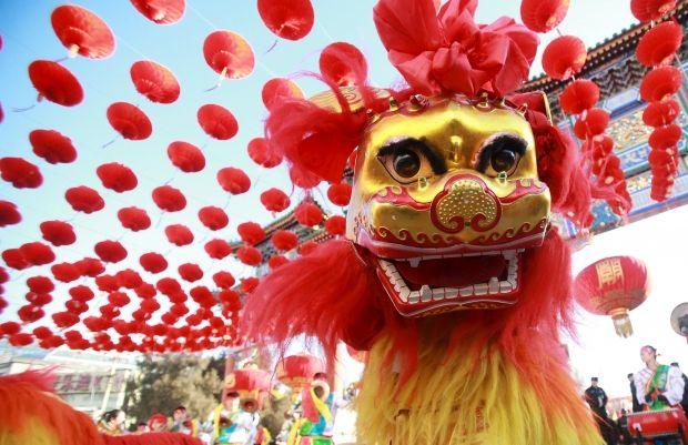 Китайский Новый 2020 год: дата и традиции