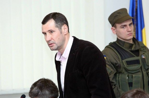 Сухов, адвокат, Корбан / Фото УНИАН