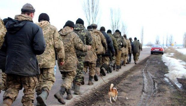На полигоне под Николаевом трагически погиб солдат-срочник