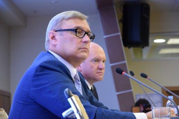 касьянов мерзликин парнас / styazshkin.livejournal.com