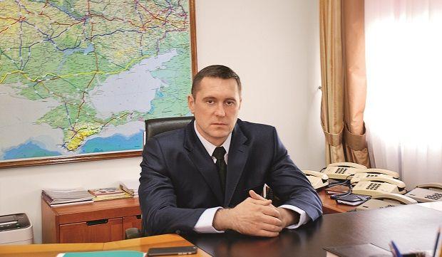 Батищев: Понад 90% доріг України потребують капітального ремонту