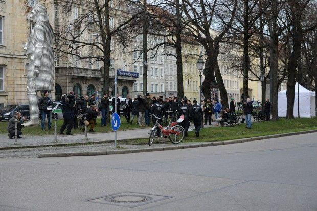 Мюнхен Конференция / УНИАН
