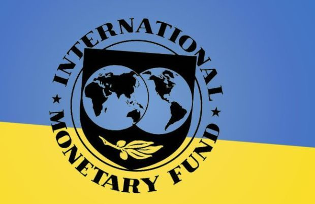 The issue of Ukraine's relations with the IMF is back on the agenda / kollazh-Rosbalta.jpg / navkolo.me