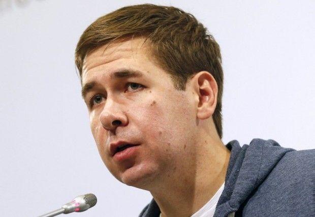 новиков / Фото УНИАН