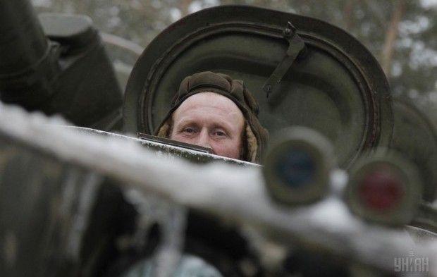 Военные / Фото УНИАН