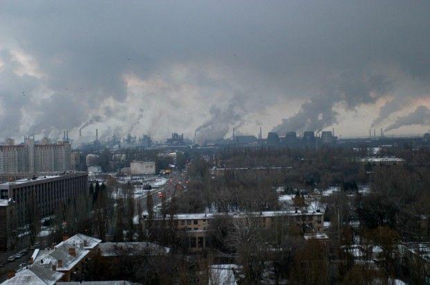 кривой рог / incity.at.ua