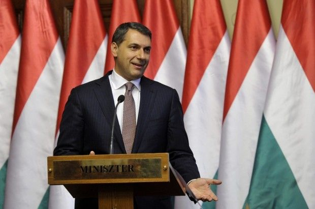 Венгрия готова отгородиться забором и от Румынии