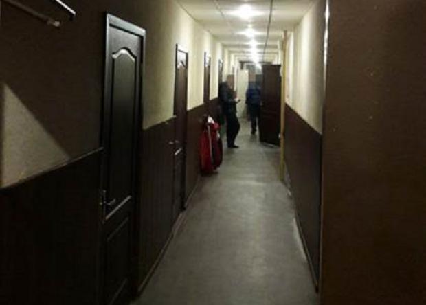 викрила протиправну діяльність працівників Амур-Нижньодніпровського відділення Дніпропетровськ / sbu.gov.ua
