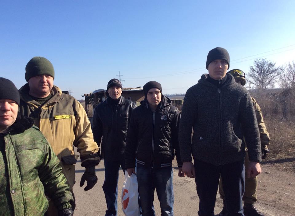 На Донбасі 494 українці вважаються зниклими безвісти, 110 полонених / Фото: facebook/iryna.gerashchenko