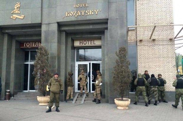 козацкий казацкий отель майдан рпс / liga.net