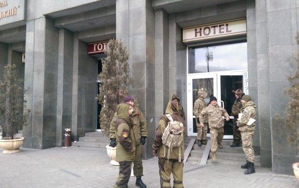 """Козацький / Фото: готель """"Козацький"""""""