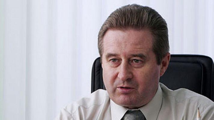 Екс-міністра Вінського пограбували / golos.ua