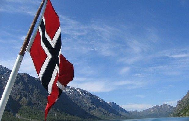 Норвегия / flickr.com/photos/mroach
