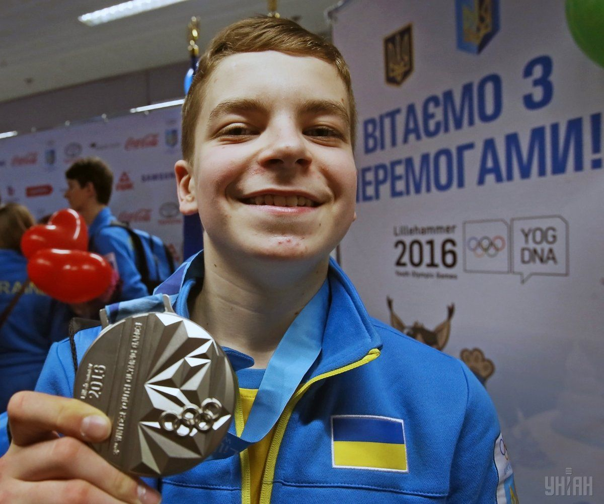 Иван Шмуратко / УНИАН