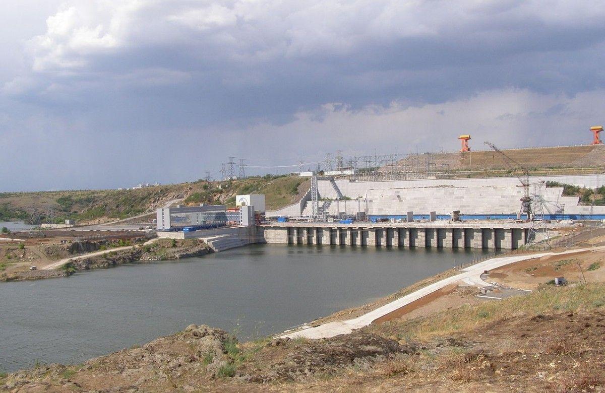 Строительство первой очереди Днестровской ГАЭС будет стоить почти 4 миллиарда