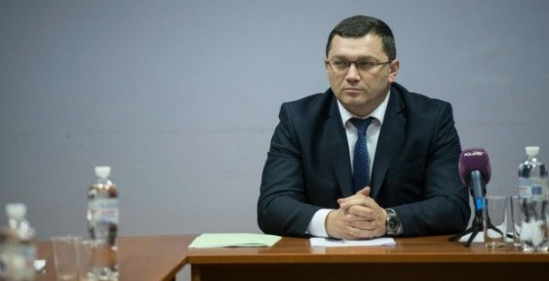 Микола Поворозник / kievcity.gov.ua