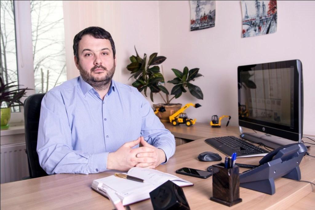 Андрей Томчук