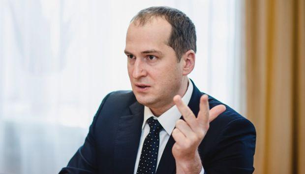 Павленко: Все буде передано на приватизацію