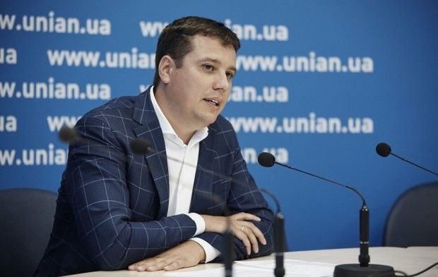 Володимир Пилипенко / vidrodzhennya.org.ua