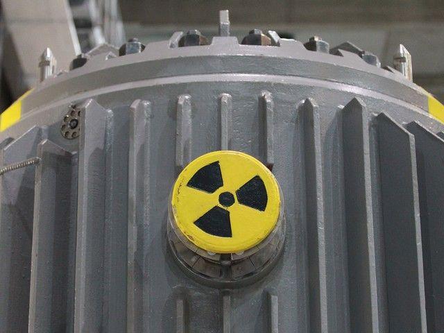 радиация / newinform.com