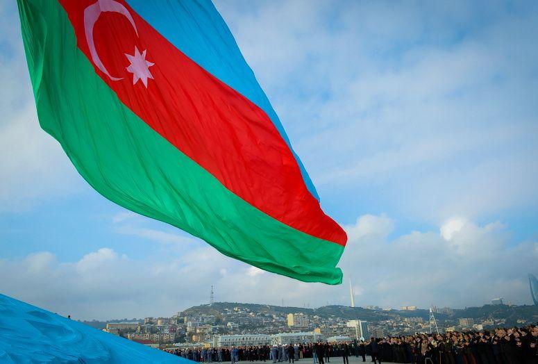 Азербайджан восстановил контроль над несколькими холмами, которые уступил армянам 23 года назад / 1news.az