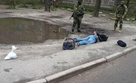 Боевик / sbu.gov.ua