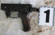 Зброя, з якої розстрілювали активістів Майдану <br> twitter.com/ServiceSsu