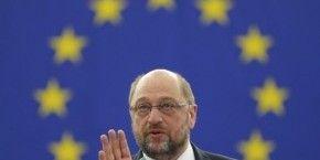 European Parliament President says Russian authorities seek to split Europe