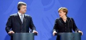 Украинский интерес. Кнут и пряник из Берлина, пожелания в формате G-7 и повышенное внимание к Крыму
