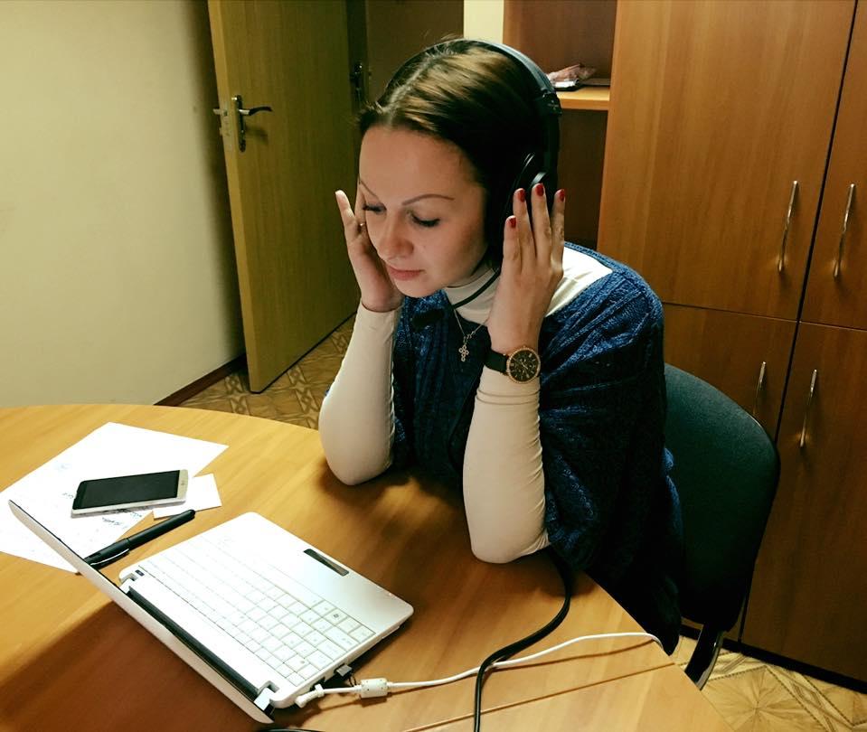 В Україні вийшло в ефір перше військове радіо