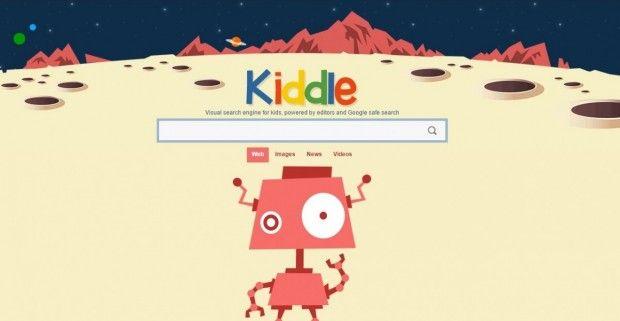 Компания создала безопасный для детей поисковик