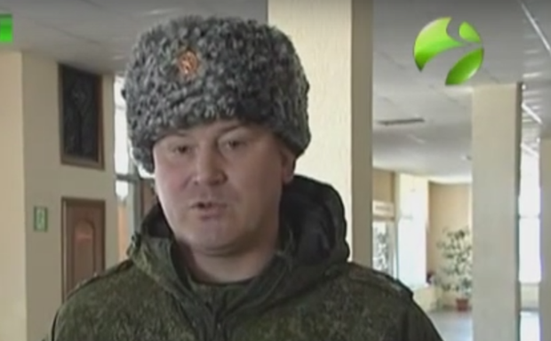 Чирков / gur.mil.gov.ua