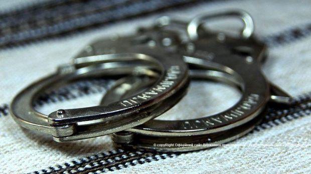 У Кривому Розі затримано 4 озброєних членів злочинної групи / dpsu.gov.ua
