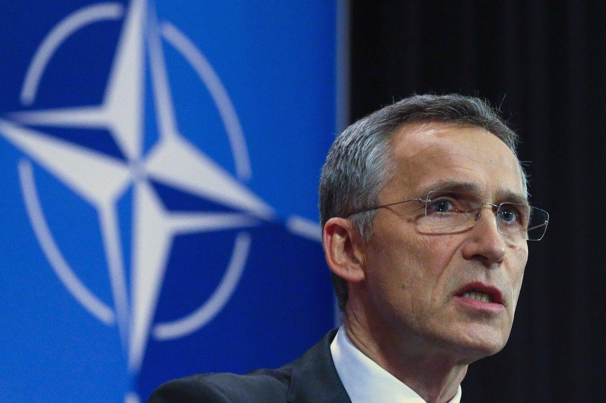Генсек НАТО: Мир стал опаснее