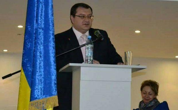 Грабовский может находиться в Египте / facebook.com/novakachovka